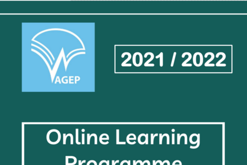 Logo of AGEP Online Learning Programme